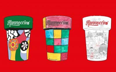 Hannoccino-Designwettbewerb