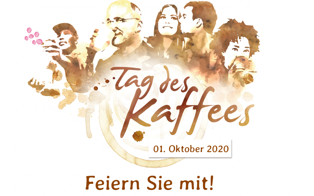 Internationaler Tag des Kaffees